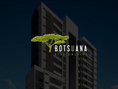 botsuana apartamentos
