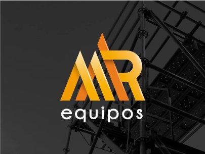 LOGO MR EQUIPOS CONSTRUCCION