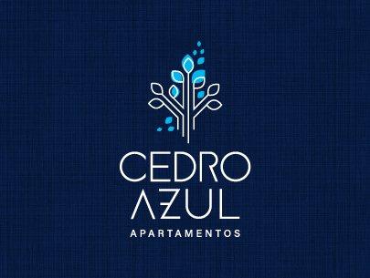 PUBLICIDAD INMOBILIARIA CEDRO AZUL APARTAMENTOS